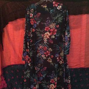 iris Other - Kimono